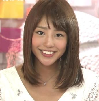 岡副麻希は桐谷美玲に似てる?天然なの?実は頭がいい?大学は?