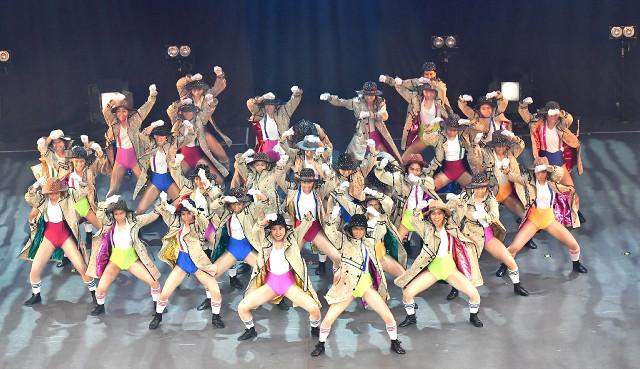 登美丘高校ダンス部2連覇今年の曲は何?バブリーの次はハレルヤで優勝!