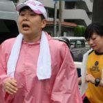 田辺涼子マネージャーが美人で敏腕!24時間テレビでは森三中と併走していた!