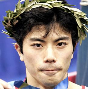 塚原光男の子供(息子)がオーストラリア国籍なのはなぜ?オリンピック選出される為?