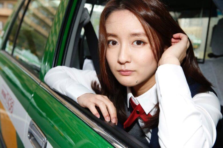 生田佳那のタクシーはどこで乗れる?飛鳥交通からコンドルタクシーに移籍?