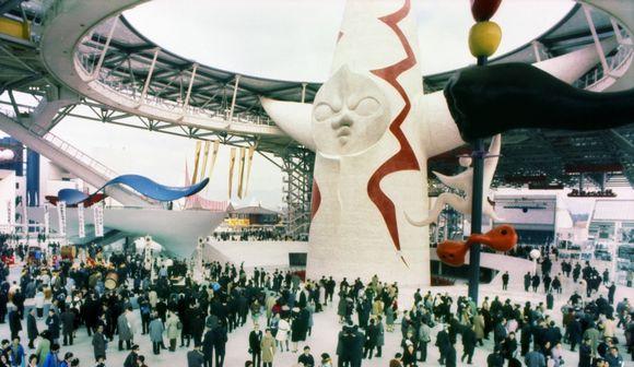 大阪万博2025年の開催はいつ?期間や場所はどこでやるのかまとめ!