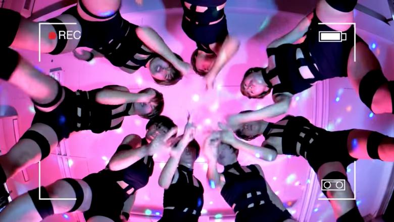 登美丘高校ダンス部TMRの『HOT LIMIT』動画!西川さんとコラボはあるの?