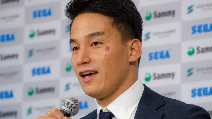 松田丈志がアザを消したって本当...