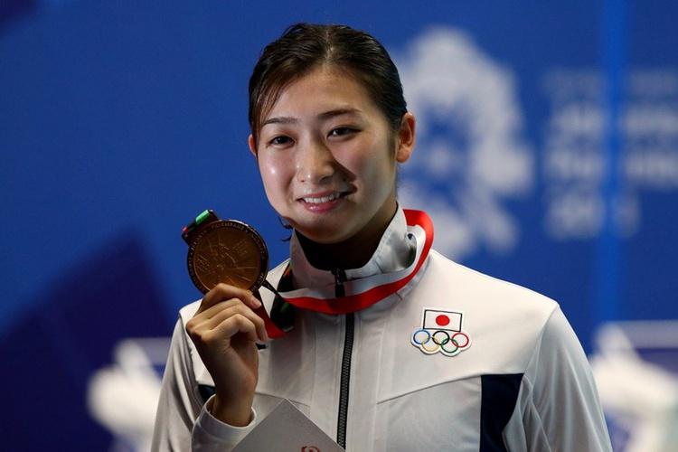 池江璃花子選手の白血病への海外の反応まとめ。水泳仲間からのコメント